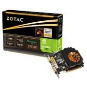 ZOTAC GeForce GT 730 4GB Synergy Edition ZT-71109-10L Dual DVI + mini-HDMI Scheda Video