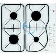 Fagor ID-4 LSB fehér színű, beépíthető, gáz főzőlap, GYÁRI GARANCIA