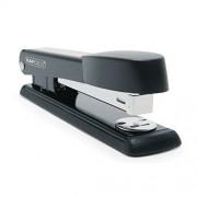 Rapesco Marlin Agrafeuse de Bureau 20 Feuilles Full Strip Métal et ABS + 105 Agrafes 26/6mm - Noire