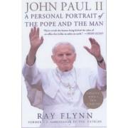 Pope John Paul II by Raymond Flynn