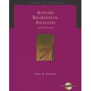 Applied Regression Analysis by Terry E. Dielman