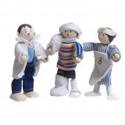 Le Toy Van Doktor Set abc