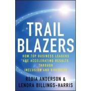 Trailblazers by Lenora Billings-Harris