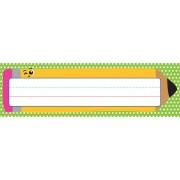 School Tools Nameplates