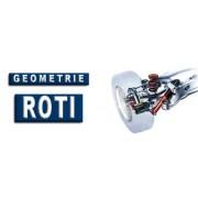 Geometrie Auto
