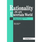 Rationality in an Uncertain World by Mike Oaksford