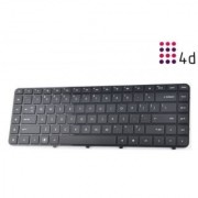 4d - Replacement Laptop Keyboard for HP-DV6-3000