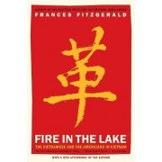 Fire in the Lake by Frances Fitzgerald