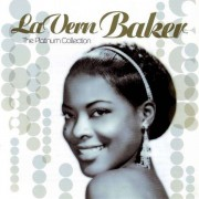 Lavern Baker - Platinum Collection (0081227999551) (1 CD)