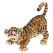 Papo - 50.183,0 - Figurine Animali - Tiger Cub Playing