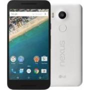 Telefon Mobil LG Nexus 5X 32GB LTE White Resigilat