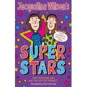 Jacqueline Wilson's Superstars by Jacqueline Wilson