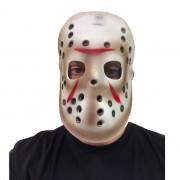Jason Voorhees Foam EVA Hockey Mask