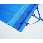 Domestic PVC Leading Edges for Swimming Pool Covers