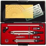 Uchida KD type drawing instrument QB 9 products set 010-0007 (japan import)