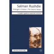 Salman Rushdie - Midnight's Children/ the Satanic Verses by David Smale