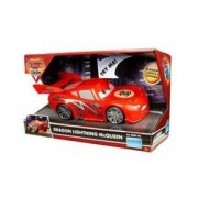 Mattel Voiture Cars ''Flash Mcqueen Dragon''