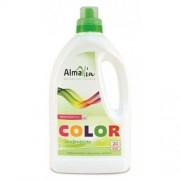 ALMAWIN (środki czystości) PŁYN DO PRANIA KOLOROWYCH UBRAŃ ECO 1,5 L - ALMAWIN
