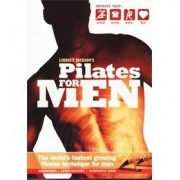 Sissel DVD Pilates for Men, inglese