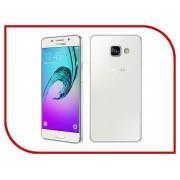 Сотовый телефон Samsung SM-A310F/DS Galaxy A3 (2016) White