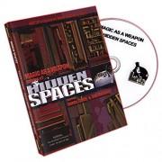 Spook School: Secret Places