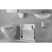 Pompa pentru ape uzate SaniPACK - WC suspendat, lavoar, dus, bideu