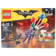 Lego Batman Movie The Joker Balloon Escape 70900 Multi Color