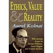 Ethics, Value, and Reality by Aurel Kolnai