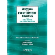 Survival and Event History Analysis by Niels Keiding