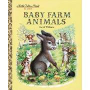 Baby Farm Animals by Garth Williams