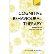 Cognitive Behavioural Therapy (CBT): Teach Yourself by Christine Wilding