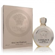 Versace Eros For Women By Versace Eau De Parfum Spray 3.4 Oz