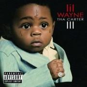 Lil Wayne - Tha Carter III (0602517834866) (1 CD)