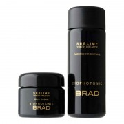 Brad Biophotonic Sublime Radiance Concentrate & Gel Cream Skin Care
