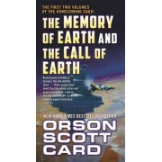 The Memory of Earth and the Call of Earth by Orson Scott Card