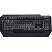 Tastatura Gaming CM Storm Suppressor LED Neagra
