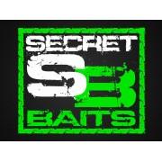 Secret Baits Squid & Cranberry Pop-up
