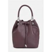 JustFab Sacs à main Dorian Femme Couleur Violet Taille OSFM JustFab