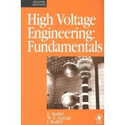 High Voltage Engineering by John Kuffel