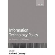 Information Technology Policy by Richard Coopey