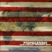 Propagandhi - Today's Empires,Tomorrow's Ashes (0751097061725) (1 CD)