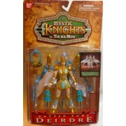 Mystic Knights of Tir Na Nog Battle Fury Deirdre Mystic Knight of Air