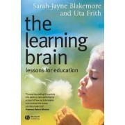 The Learning Brain by Sarah-Jayne Blakemore