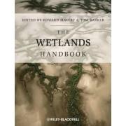 The Wetlands Handbook by Edward Maltby