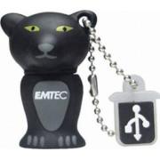 USB Flash Drive Emtec Panther M313 8GB Negru