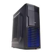 Zalman T4 Plus-M-ATX/M-ITX- Mini Case a torre per PC