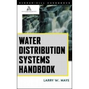 Water Distribution System Handbook by Larry W. Mays