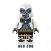 LEGO Chima - Grizzam The Gorilla Minifigure