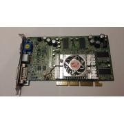 Powercolor Radeon 9000Pro RV25A-C3 128Mb DDR AGP 2x/4x