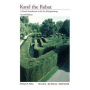 Karel the Robot by Richard E. Pattis